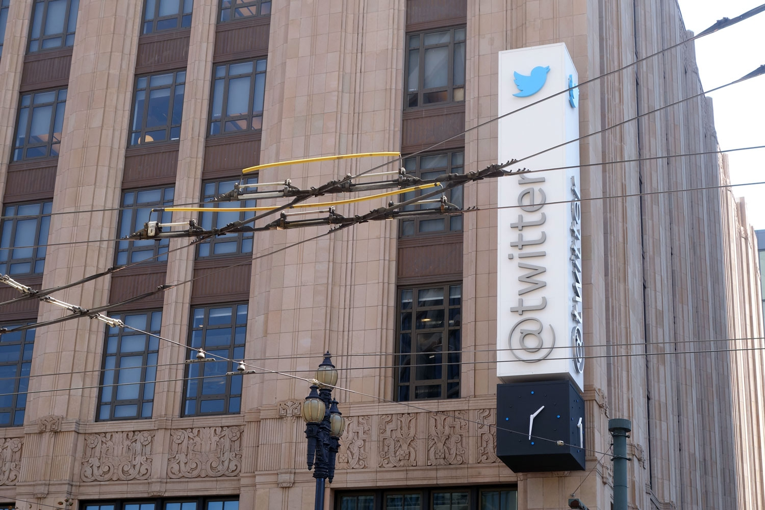 twitter doubles silicon valley office. Another Company I Was Excited To See The Inner Workings Of Twitter. Office Is Much Easier Get To, Being On Market Street, One Main Twitter Doubles Silicon Valley